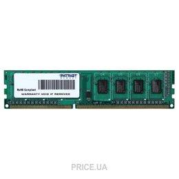Patriot 4GB DDR3 1333MHz (PSD34G133381)