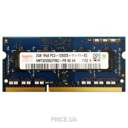 Hynix HMT325S6CFR8C-PBN0