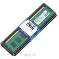 Фото GoodRam 4GB DDR3 1600MHz (GR1600D364L11S/4G)