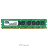 Фото GoodRam 4GB DDR3 1600MHz (W-MEM1600E34GG)