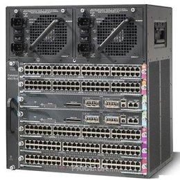 Cisco WS-C4507R-E