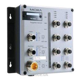 MOXA TN-5508-LV-MV