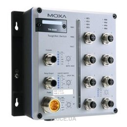 MOXA TN-5508-LV-LV-T