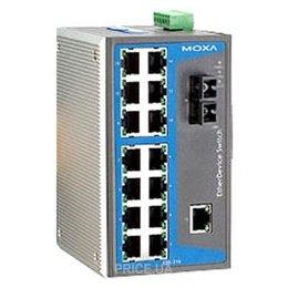 MOXA EDS-316-M-SC