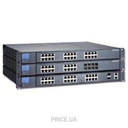 MOXA IKS-6526-2GTXSFP-F-HV-T