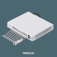 Фото Ubiquiti UniFi Switch US-8-150W