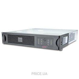 APC Smart-UPS 1500VA USB & Serial RM