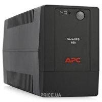 Фото APC Back-UPS 650VA IEC