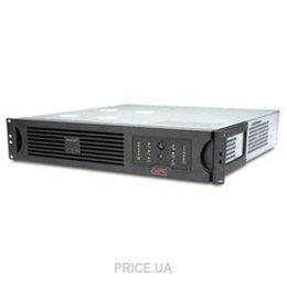 APC Smart-UPS 750VA RM 2U W/UL Approval