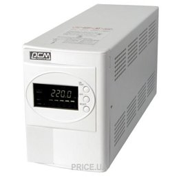 Powercom SMK  600A-LCD