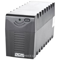 Фото Powercom RPT-1000A