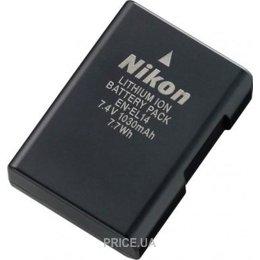 Nikon EN-EL14