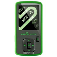 Фото Energy Sistem Energy MP4 Slim 3 8Gb