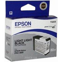 Фото Epson C13T580900