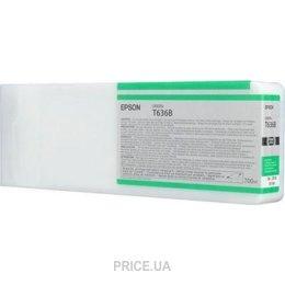 Epson C13T636B00