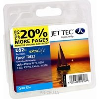 Фото JetTec E82C