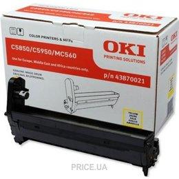 OKI 43870021