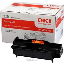 OKI 44574302