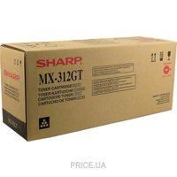 Фото Sharp MX-312GT