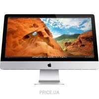 Фото Apple iMac 27 (Z0PG0002)