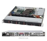 Фото SuperMicro SYS-1028R-MR