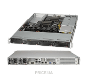 Фото SuperMicro SYS-6018R-WTR
