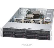 Фото SuperMicro SYS-6028R-WTR