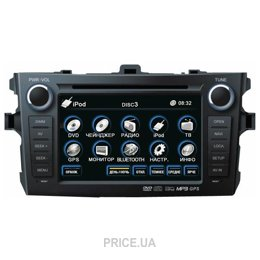 FlyAudio E7525NAVI