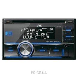 JVC KW-R400