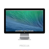 Фото Apple Thunderbolt Display 27