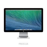 Фото Apple Thunderbolt Display 27