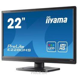 Iiyama ProLite E2280HS-1