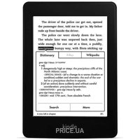 Фото Amazon Kindle Paperwhite WiFi (2014)
