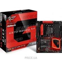Сравнить цены на ASRock Fatal1ty X370 Gaming K4