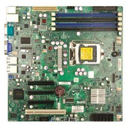 SuperMicro X8SIL-V
