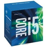 Фото Intel Core i5-6600