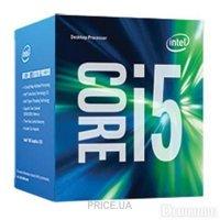 Фото Intel Core i5-6500