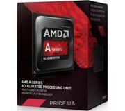 Фото AMD Godavari A8-7670K