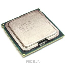 Intel Quad-Core Xeon E5310