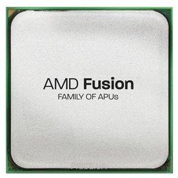 AMD Llano A4-3400