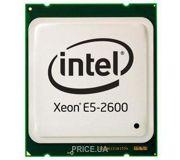 Фото Intel Xeon E5-2643