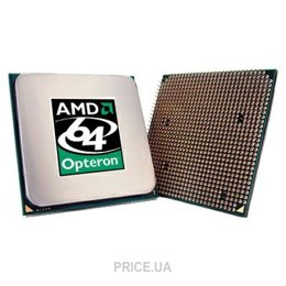 AMD Opteron 885 Dual-Core