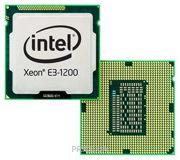 Фото Intel Xeon E3-1290V2