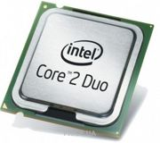 Фото Intel Core 2 Duo E8400