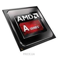 Сравнить цены на AMD Kaveri A8-7650K