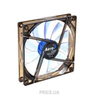 Фото Aerocool Lightning 14cm Blue LED