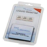 Фото Coollaboratory Liquid MetalPad 3xCPU + CS (CL-LMP-3CPU-CS)