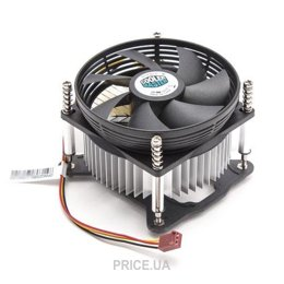 CoolerMaster DP6-9GDSB-0L-GP