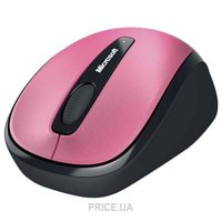Фото Microsoft Wireless Mobile Mouse 3500
