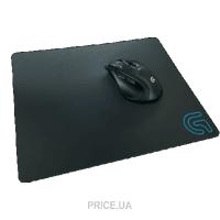 Фото Коврик для мыши Logitech G440 Cloth Gaming Mouse Pad (943-000050)